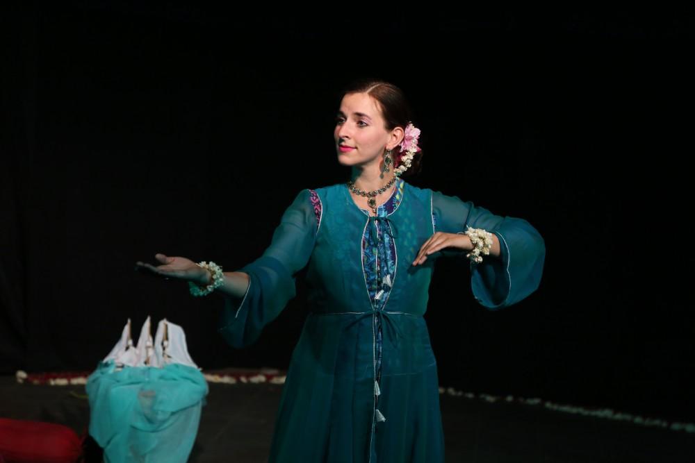 Muskaan, Kathak-Mime-Clowning, performing arts, Bhakti Shah, Anjali Shah