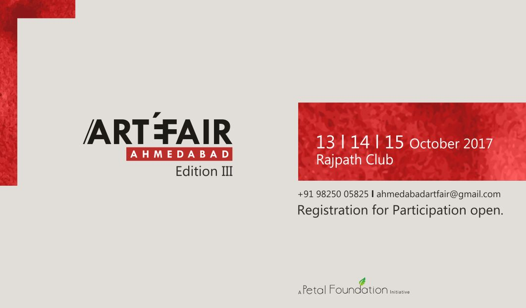 Art E Fair, Ahmedabad, Edition 3