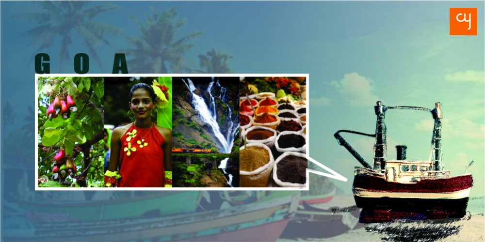 Spice Tours in Goa