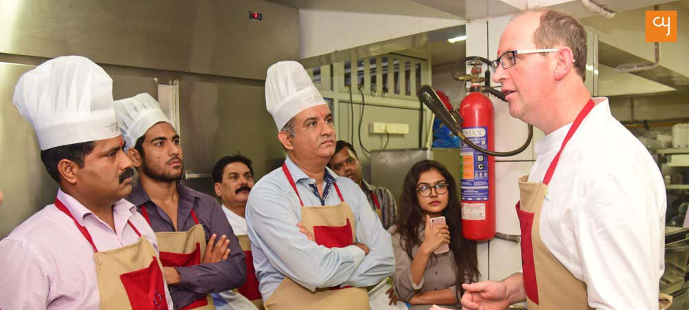 irish-chef-brian-mcdermott-visits-ahmedabad-no-salt-food