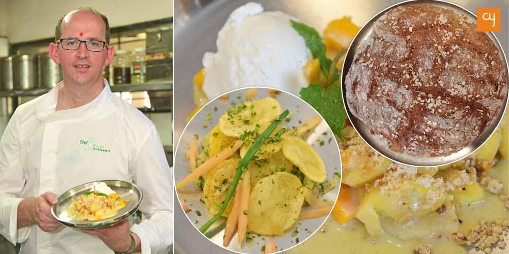 irish-chef-brian-mcdermott-visits-ahmedabad-no-salt-food