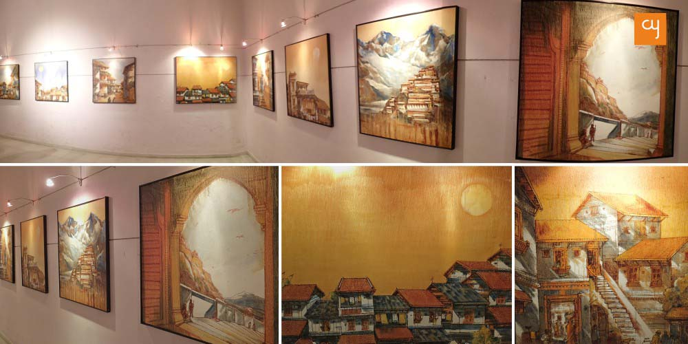 natu-mistry-exhibition-events-paintings-Ahmedabad-City