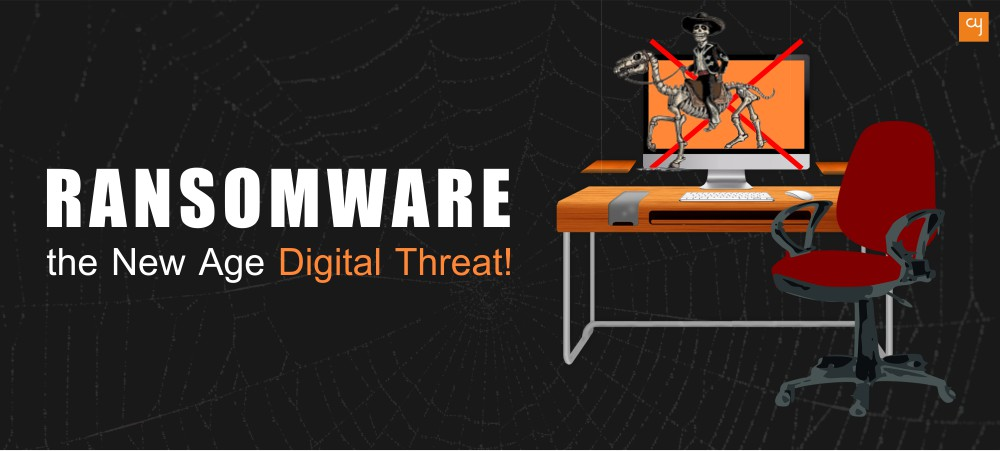 Ransomware attach the New Digital Threat,