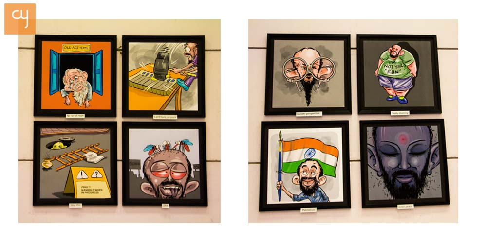 ashok-adepal-cartoon-exhibition