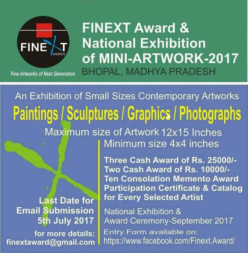 https://creativeyatra.com/wp-content/uploads/2017/06/FINEXT-Award-National-Exhibition-of-MINI-ARTWORK-2017.jpeg