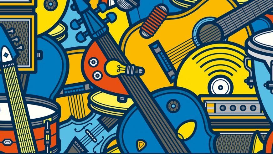 Fete de la musique music day fest at alliance francaise d 39 ahmedabad - Fete de la musique 2017 date ...
