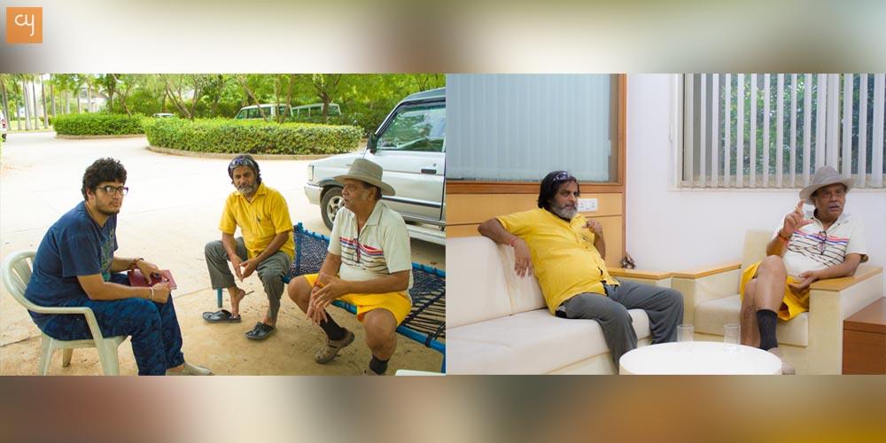nirma-university-surya-goswami-atul-padia