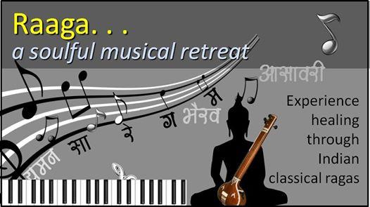 Raaga - A Soulful Musical Retr ...