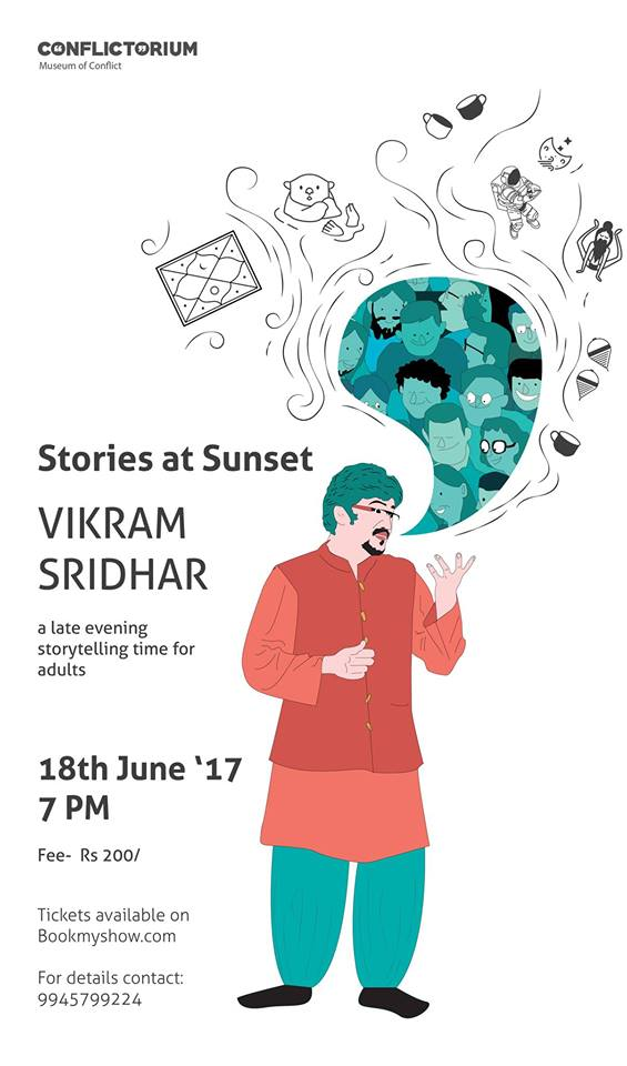 https://creativeyatra.com/wp-content/uploads/2017/06/Stories-At-Sunset-with-Vikram-Sridhar-Conflictorium-Events-in-Ahmedabad.jpg