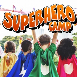 superhero-camp