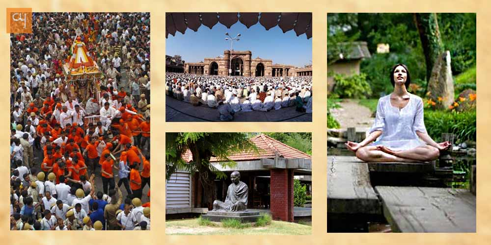 ahmedabad-events-international-yoga-day-rath-yatra-eid-ul-fitr-sabarmati-ashram
