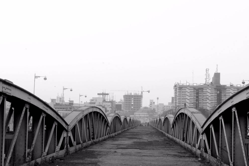 AMC committee finalizes proposal to appoint yet another consultant to decide the future of iconic Ellis bridge of Ahmedabad
