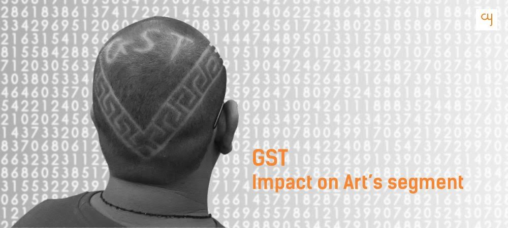 gst-goods-and-services-tax, impact on Art's Segment