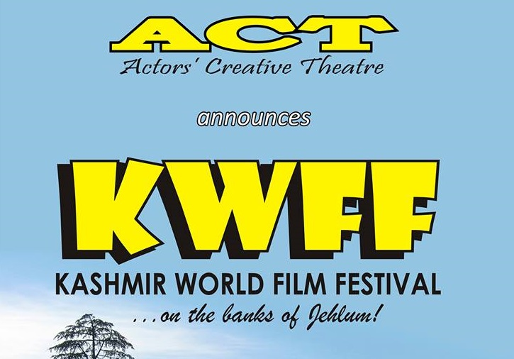 Kashmir world film festival 2017