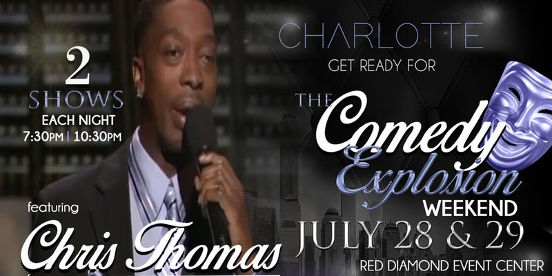 the-comedy-explosion-weekend-events-in-charlotte