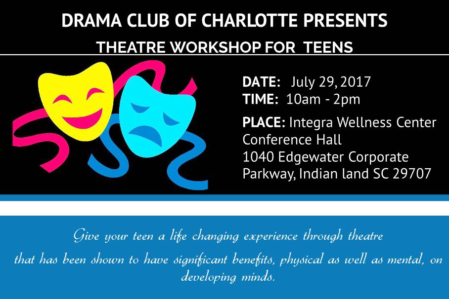 theatre-workshops-for-teens-events-in-charlotte