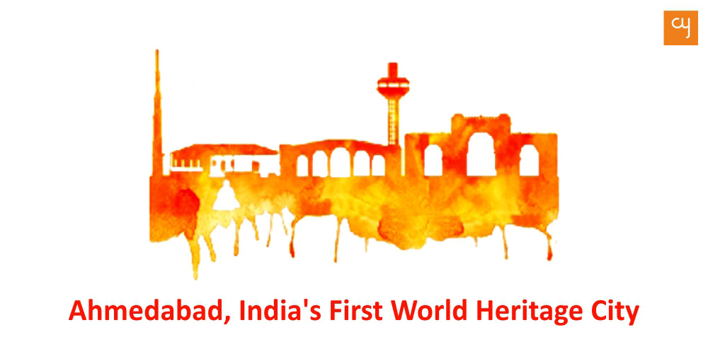 World Heritage City - Ahmedabad