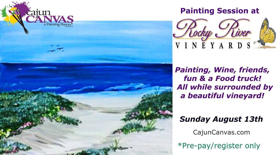 painting-session-at-rocky-river-vineyard-charlotte-nc