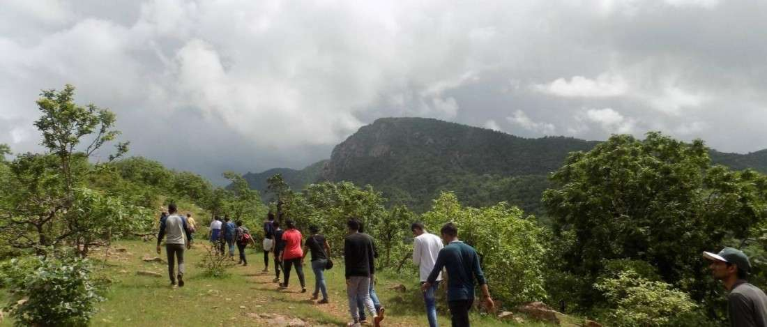Polo Forest 1-Day Trek