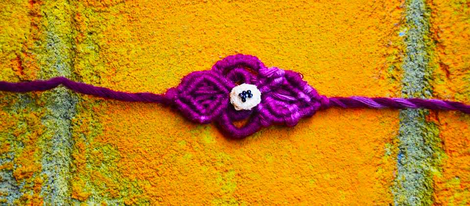 raksha-bandhan-rakhi-gram-art-project