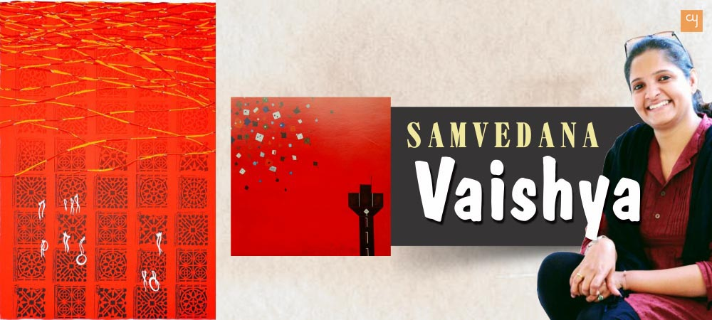 samvedana-vaishya - Artists of Ahmedabad
