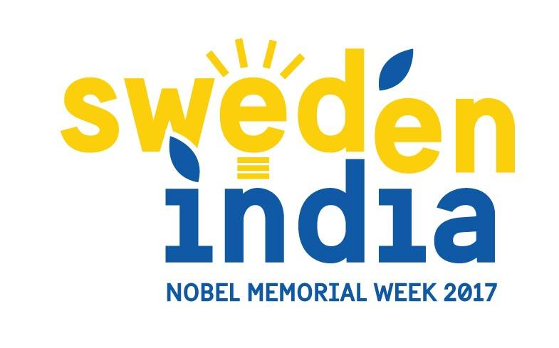 Image result for sweden india nobel memorial quiz 2017