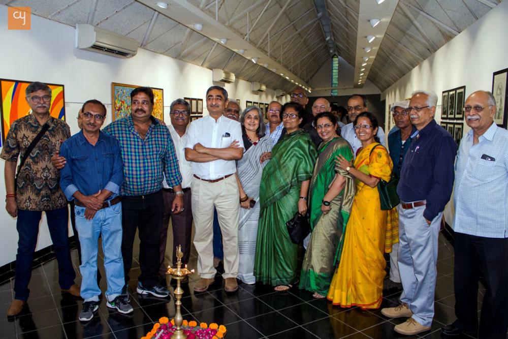 art-exhibition-amdavad-ni-gufa-vadodara