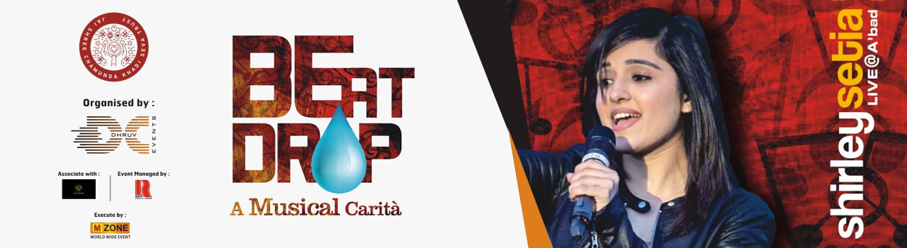 Beat Drop A Musical Carita Events In Ahmedabad