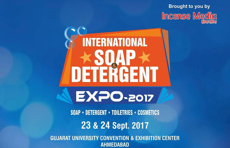 International Soap and Deterge ...