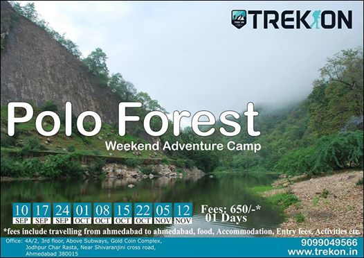 Polo Forest weekend Adventure  ...
