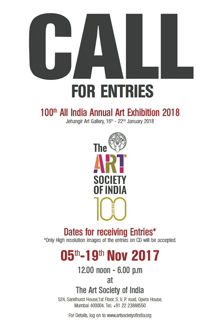 India's Biggest Art Contest is Open for Submissions Now