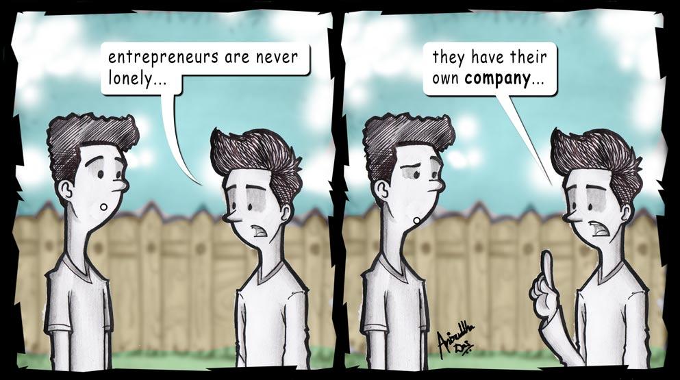 Entrepreneurial Edge