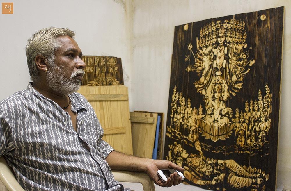 voice-of-silence-hindol-brahmbhatt