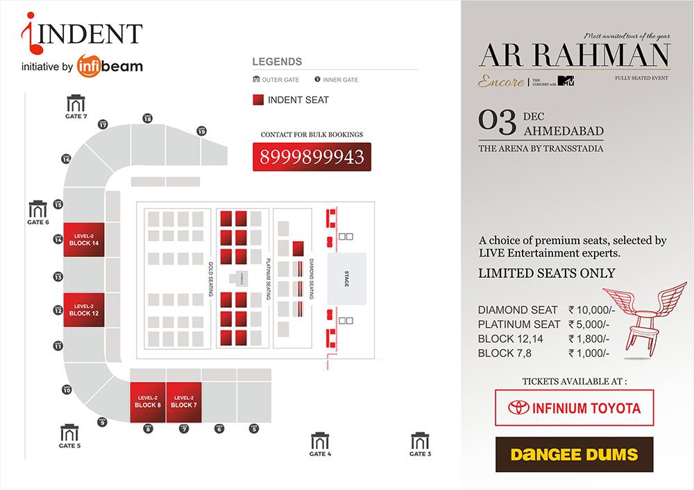 ar-rahman-concert-ahmedabad-tickets