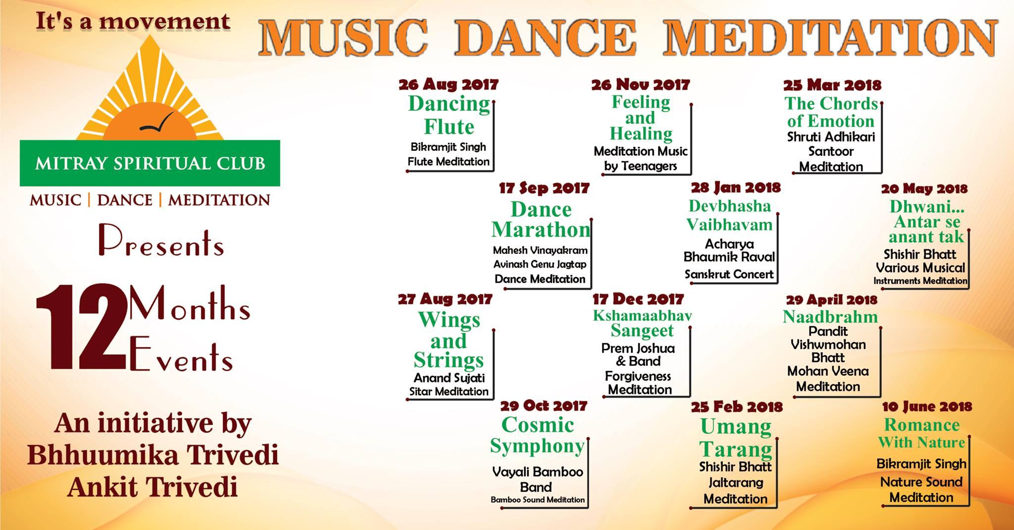 Devbhasha Vaibhavam By Bhaumik Raval Events In Ahmedabad