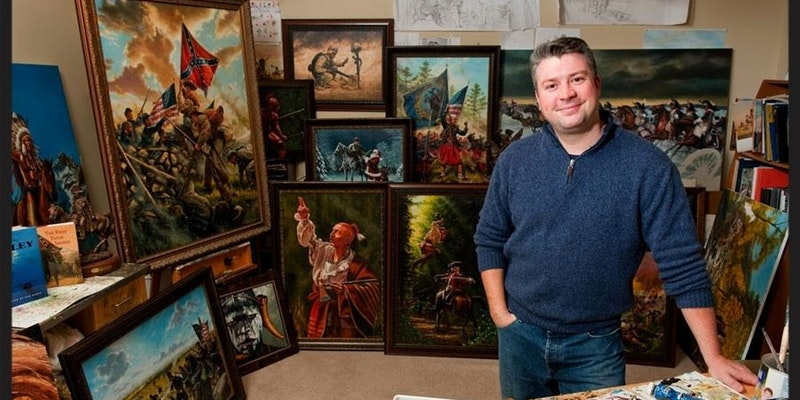 celebrating-veterans-day-with-historical-artist-dan-nance