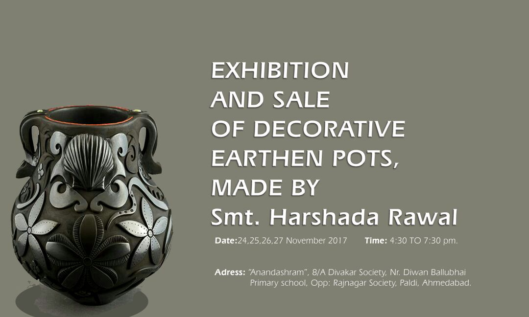 Exhibition and Sale of Decorat ...