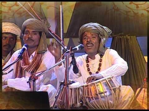 Heritage Sufi Night | Mir Vasu ...