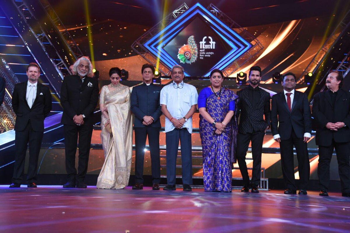 inauguration-48th-international-film-festival-dd-news