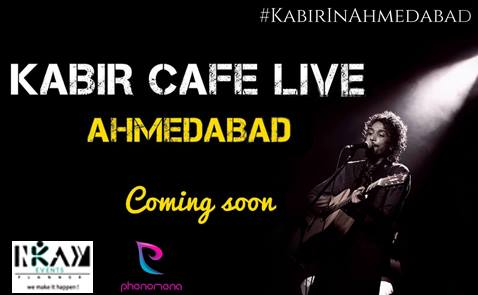 Kabir Cafe Live - Ahmedabad