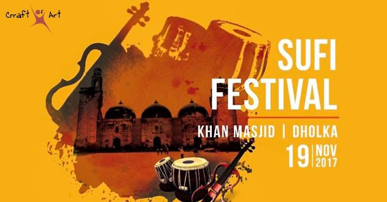 Indian Musical Instruments Tabla Sufi Festival 2017 - K...