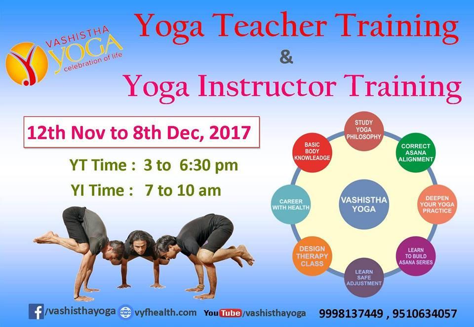 Yoga Teacher & Instructor  ...