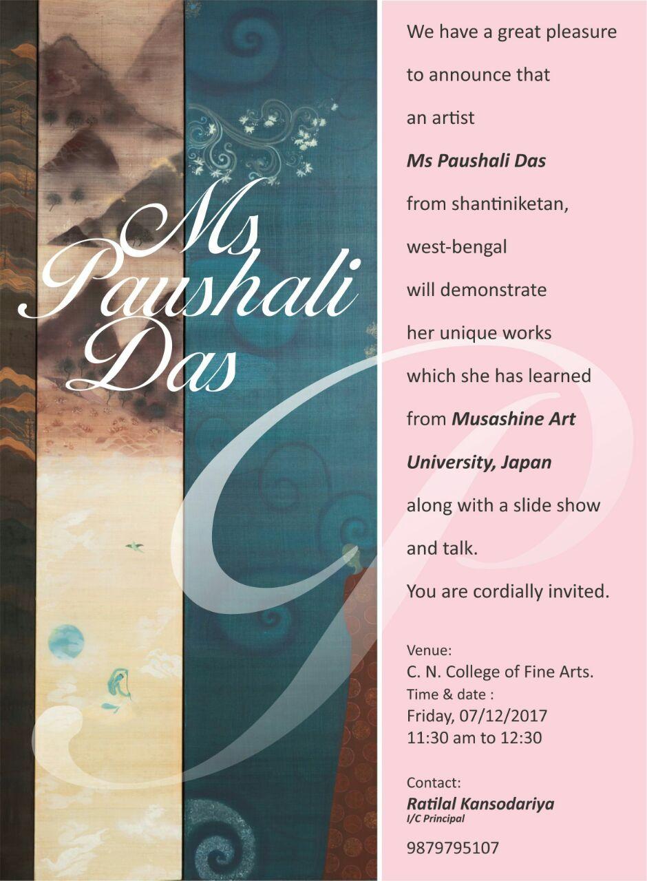 https://creativeyatra.com/wp-content/uploads/2017/12/Art-Display-and-Talk-by-Ms-Paushali-Das-from-Shantiniketan.jpeg