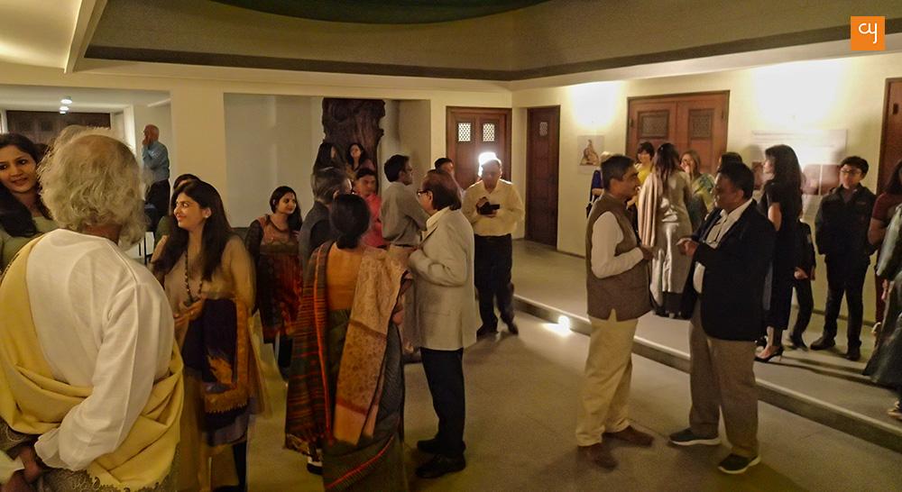 Baluchar-silk-Exhibition-Kasturbhai-lalbhai-Museum