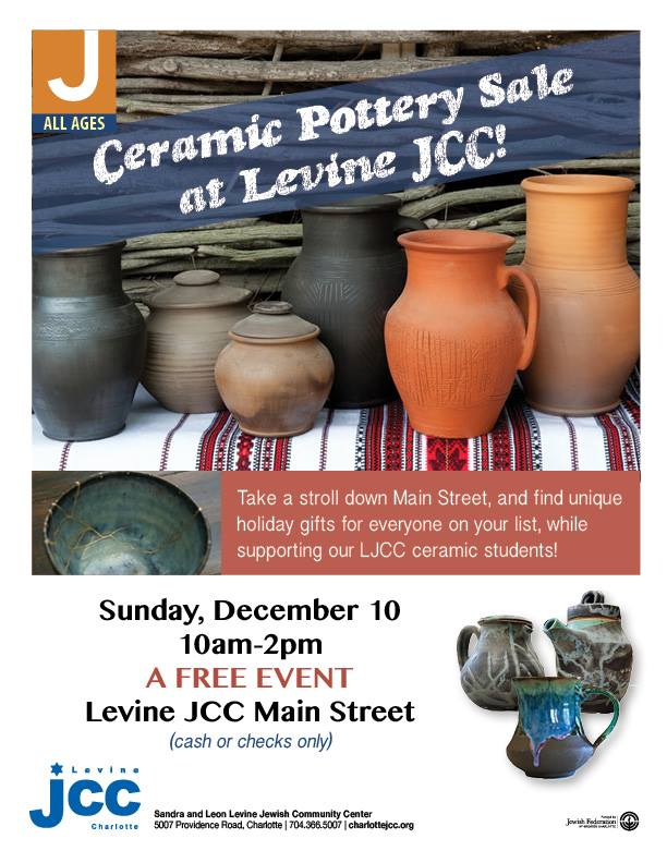 ceramic-pottery-sale-levine-jcc