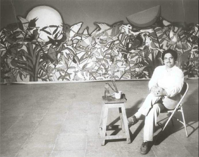 mahendra-kadia-art-exhibition-in-ahmedabad