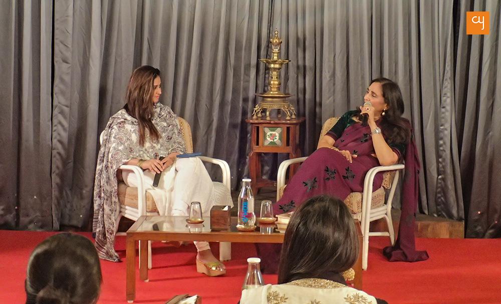 Neelima Adhar in Ahmedabad