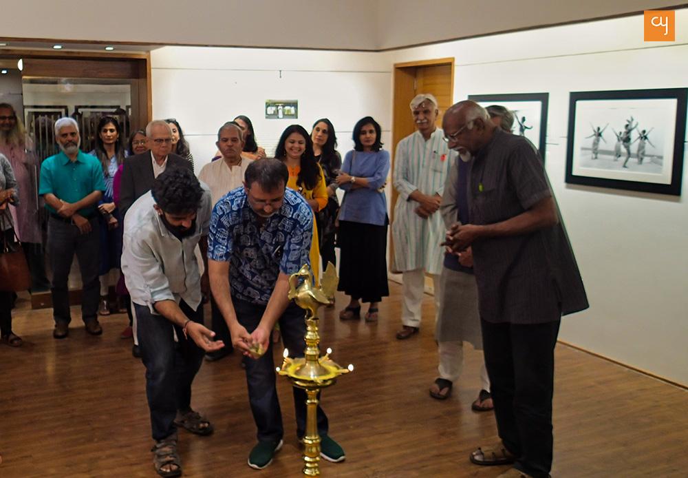 Sadanand Menon, Vivek Desai, Subrata Bhowmick, Parmanand Dalwadi