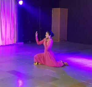Kadamb, Kathak, Indian Classical Dance