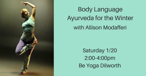 body-languageayurveda-for-the-winterallison-modafferibe-yoga-charlotte